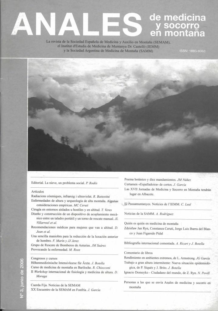 Portada Revista nº 3_06_2006